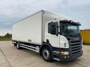 camião isotérmico SCANIA P230 360TKM!!!