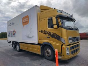 camião isotérmico VOLVO FH13 480 Open Side