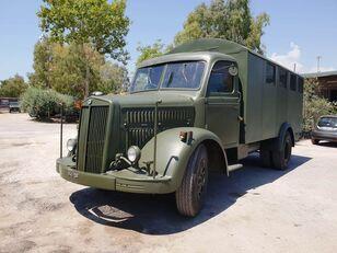 camião militar FIAT LANCIA ESATAU