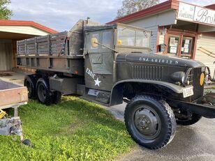 camião militar GMC 1942   CCKW 353 with winch