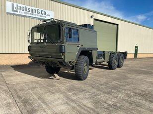 camião militar MAN CAT A1 6x6 Chassis Cab