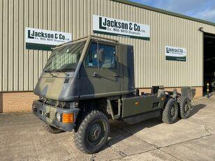 camião militar MOWAG Duro II 6x6