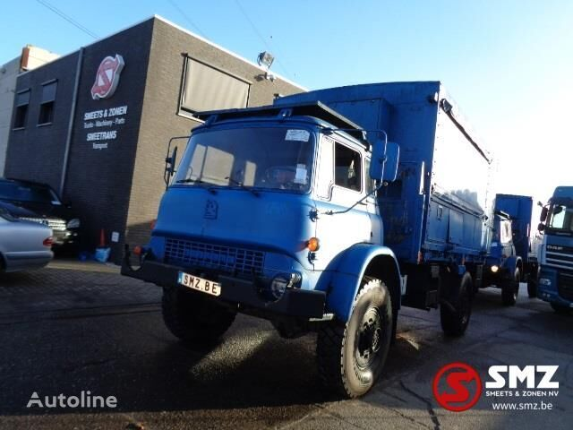 camião militar BEDFORD tk 1470