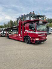 camião porta-automóveis DAF CF 75 360