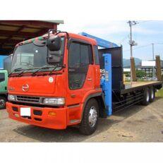 camião porta-automóveis HINO PROFIA