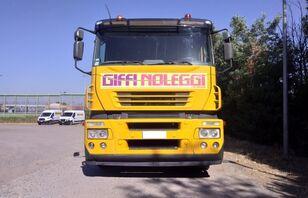 camião porta-automóveis IVECO Magirus