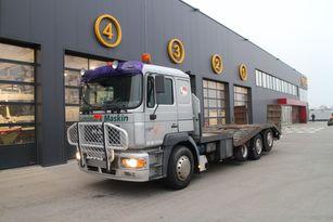 camião porta-automóveis MAN 26.403 original milage