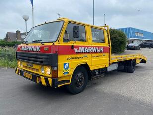 camião porta-automóveis MAZDA T3500 HOLLAND TRUCK MANUAL FULL STEEL SPRING