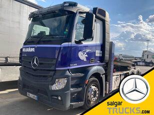 camião porta-automóveis MERCEDES-BENZ ACTROS 2548