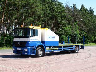 camião porta-automóveis MERCEDES-BENZ AXOR 1824