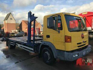 camião porta-automóveis NISSAN Atleon 210 Csörlővel és Rámpával