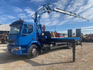 camião porta-automóveis RENAULT PREMIUM 370