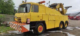 camião porta-automóveis TATRA 815