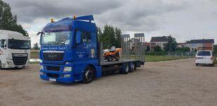 camião porta-automóveis MAN TGX 24.400