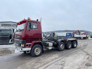 camião sistema de cabo SISU SM 300 Kympitetty 2020