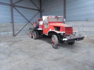camião-tanque GMC CCKW 353 6X6