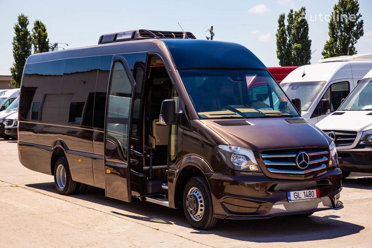 carrinha de passageiros MERCEDES-BENZ Sprinter 516 VIP novo