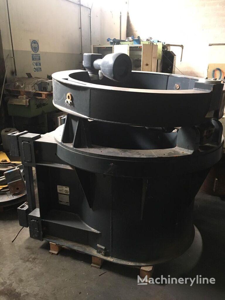 equipamento de perfuração SOILMEC Hydraulic Auger Cleaner