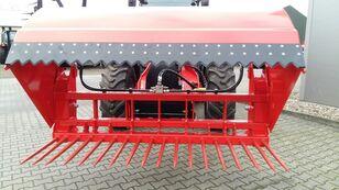 forquilha de rolos MANITOU SHG 2400/1800 52000383 novo