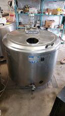 tanque de leite ALFA-LAVAL 530л