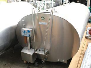 tanque de leite MUELLER 0-2000