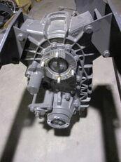 caixa de velocidades Daimler-Benz VG1000 PS102 (VG 1000) para camião MERCEDES-BENZ Atego TGL TGM nova