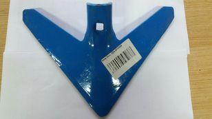 faca de cultivador LEMKEN 337 4356 (3374356) para cultivador LEMKEN Korund nova