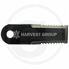 faca AGCO (LA322326450) para ceifeira-debulhadora MASSEY FERGUSON nova