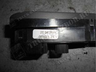 painel de instrumentos VOLVO переключатель света фар (20942844) para camião tractor