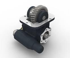 tomada de força EATON para cisterna semi-reboque
