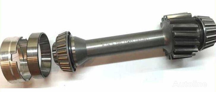 tomada de força ZF para cisterna semi-reboque nova