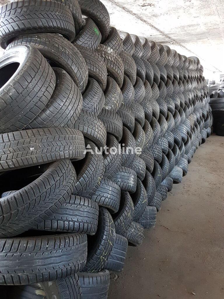 pneu de ligeiro Continental