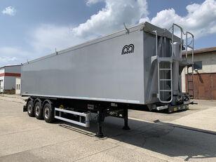 semi-reboque de transporte de cereais MENCI NEW ALU KIPPER  SL 105R  55m³ novo